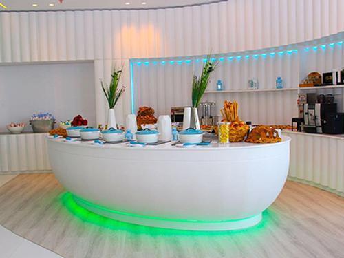 naSmiles Lounge_Riyadh King Khalid Intl_Saudi Arabia