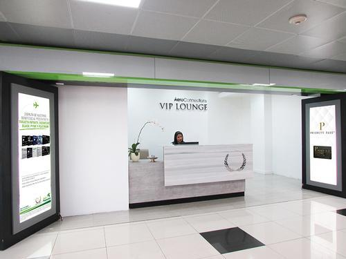 Aeroconnections VIP Lounge