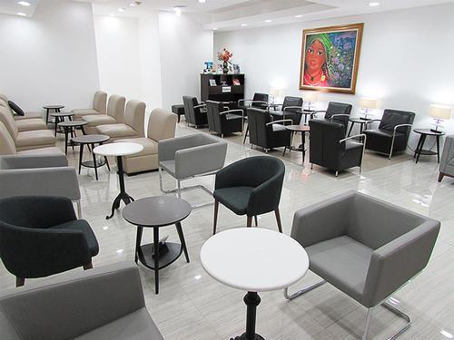 Aeroconnections VIP Lounge, San Salvador El Salvador