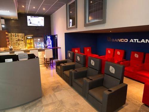 Salas Internacionales VIP Club