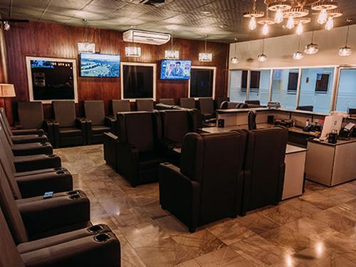 Salas Internacionales VIP Club_San Pedro Sula Intl_Honduras