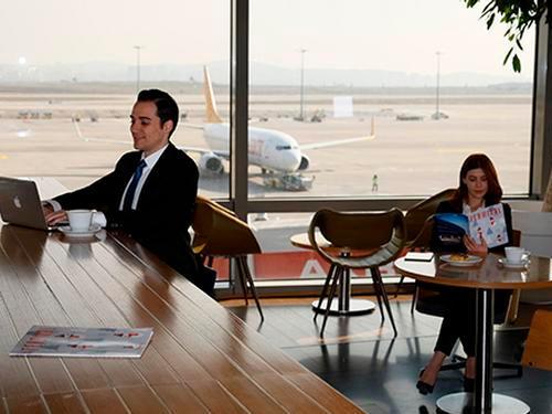 ISG Domestic CIP_Istanbul Sabiha Gokcen_Turkey
