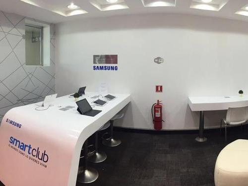 Avianca Sala VIP, Santiago International