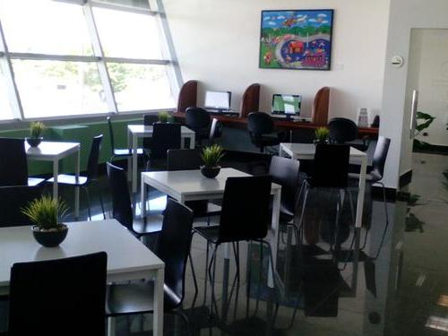 Sala VIP Caribe, Santo Domingo Las Americas International