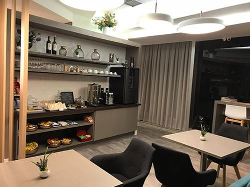 Advantage VIP Lounge, Rio de Janeiro santos Dumont, Brazil
