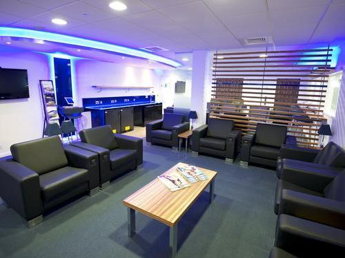 Skylife Lounge