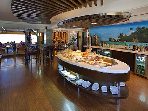 Salon Vallee de Mai_Mahe Island_Seychelles