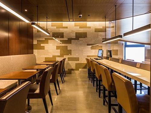 VIP Lounge_Shanghai Hongqiao Intl_China