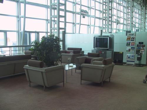 First Class Lounge, Taoxian International Airport Shenyang
