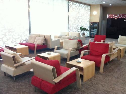Aeropuerto Internacional Taoxian (Shenyang) SHE Terminal 3