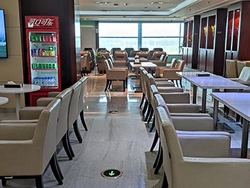 China Southern Gold/Silver/Elite Plus Lounge_Shenyang_China