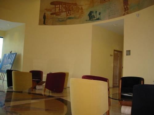 Safeport Business Aviation Lounge