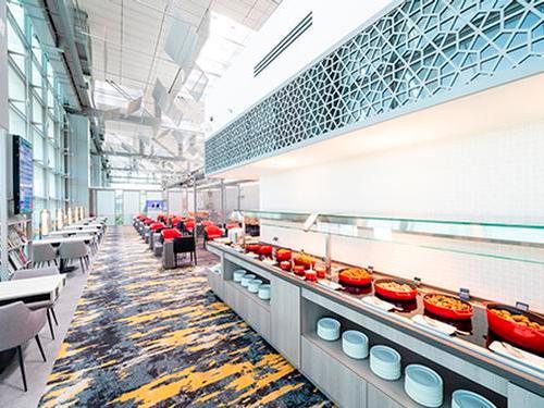Marhaba Lounge_T3_Changi Intl_Singapore