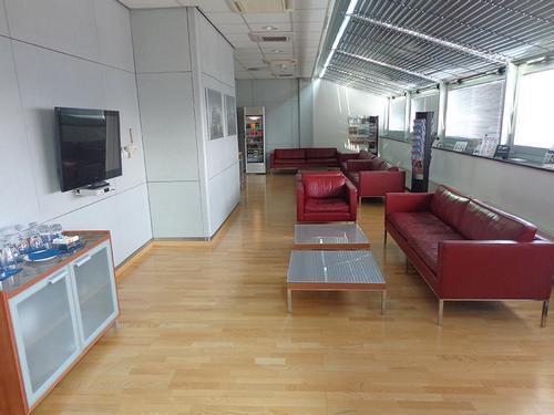 Business Lounge No. 1044