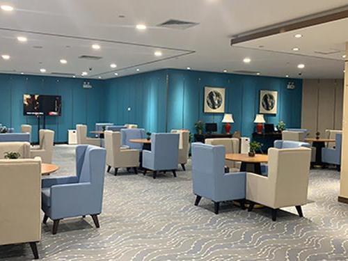 First Class Lounge, Shijiazhuang Zhengding Intl_China