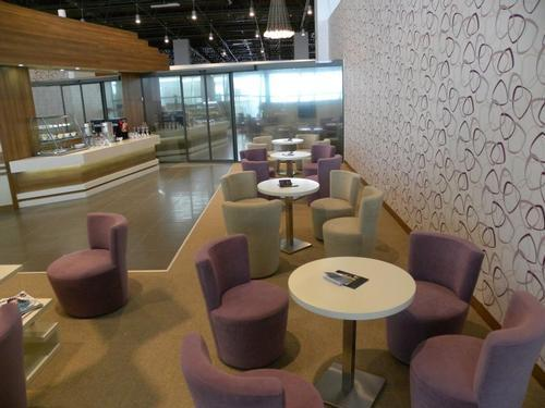 PRIMECLASS BUSINESS LOUNGE