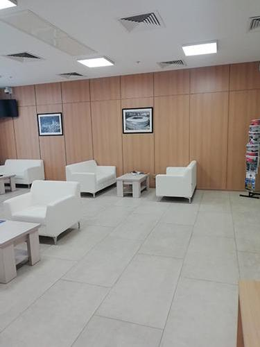 Saransk Business Lounge