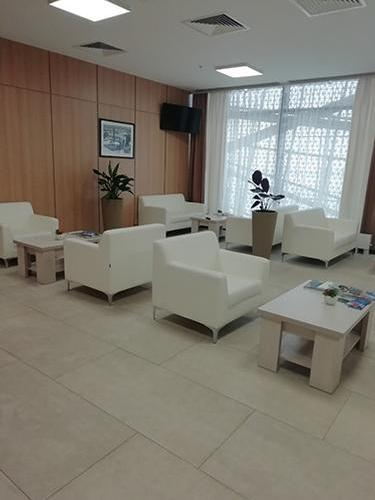 Saransk Business Lounge, Saransk, Russia