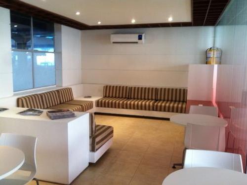 Avianca Sala VIP