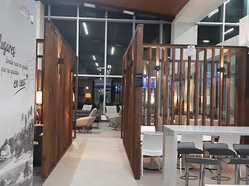 The Lounge Santa Marta_Simon Bolivar Intl_Colombia
