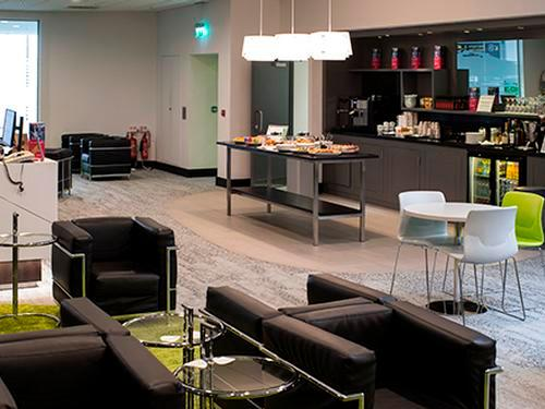 Burren Suite, Shannon International, Ireland