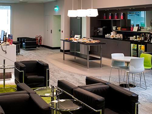 Burren Suite, Shannon International, Ireland