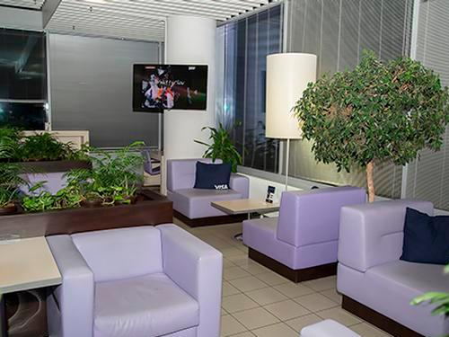 Pliska Lounge, Sofia, Bulgaria
