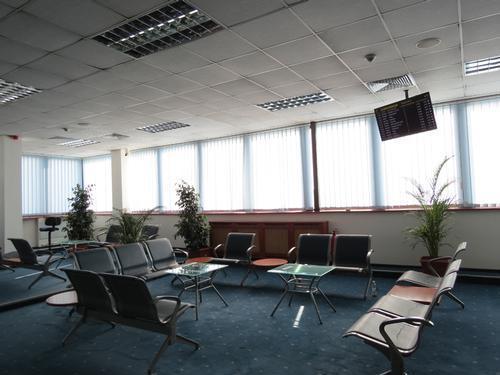 Sofia Lounge, Sofia