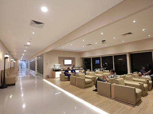 Concordia Lounge, Semarang Ahmad Yani, Indonesia