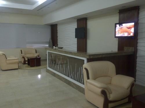 Kolibri Lounge, Equatorial Guinea