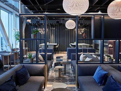 The North Sea Lounge