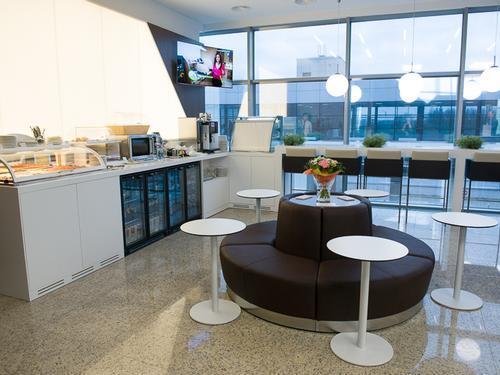 Gallery Lounge, Moscow Sheremetyevo