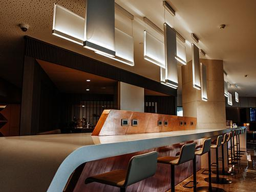 Kandinsky Lounge, Moscow Sheremetyevo, Russia