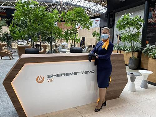 Priority Point_Moscow Sheremetyevo Intl_Russia