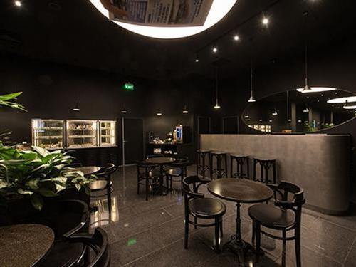 Opal Business Lounge_Ekaterinburg Koltsovo_Russia