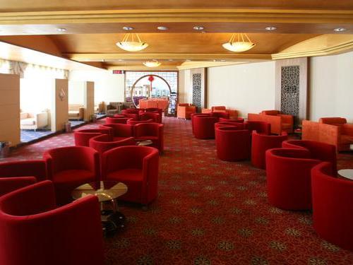 First Class Lounge, Sanya Phoenix International Airport