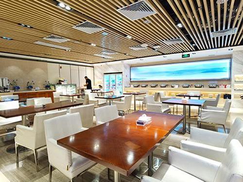China Southern Gold/Silver/Elite Plus Lounge V3_Shenzhen_China