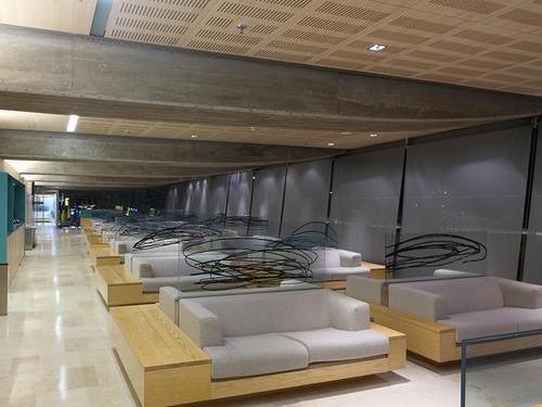 Sala VIP Nivaria