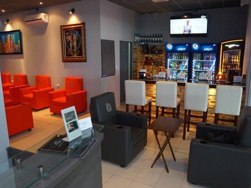 Salas Internacionales VIP Club, Tegucigalpa Toncontin Intl