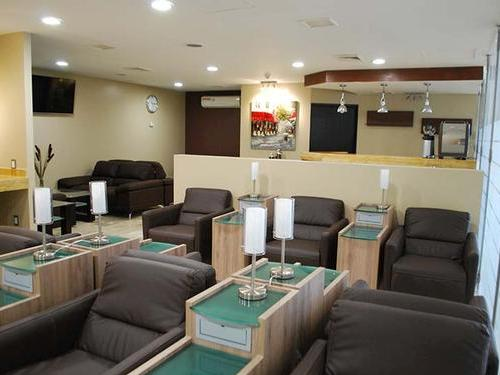 Caral VIP Lounge, Tuxtla Gutierrez International