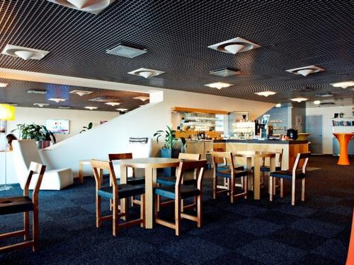Tallinn Airport Business Lounge