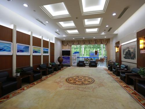 First Class Lounge, Jinan Yaoqiang International