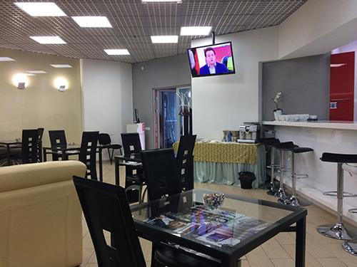 Business Lounge_Tomsk Bogashevo_Russia