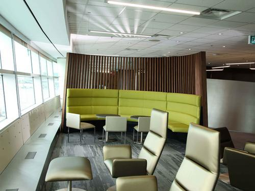 Air France - KLM Lounge, Toronto Lester B. Pearson International
