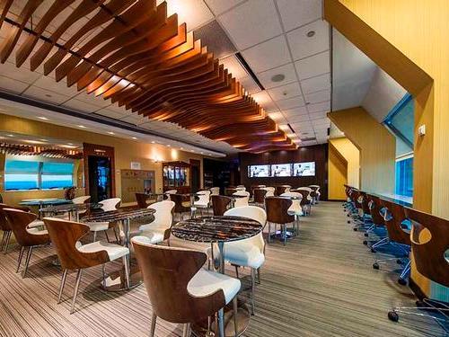 MORE Premium Lounge, Taipei Taoyuan