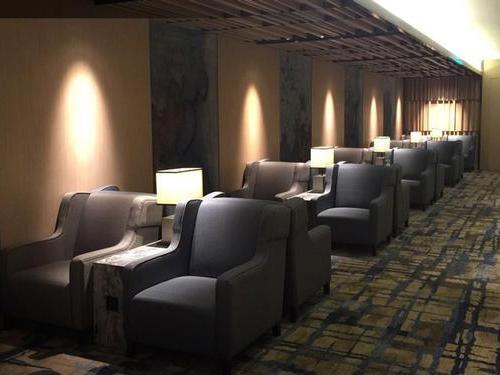 Plaza Premium Lounge (Zone D)