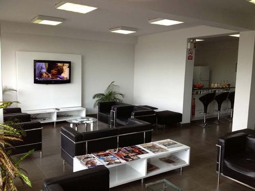 Caral VIP Lounge, Tarapoto Airport