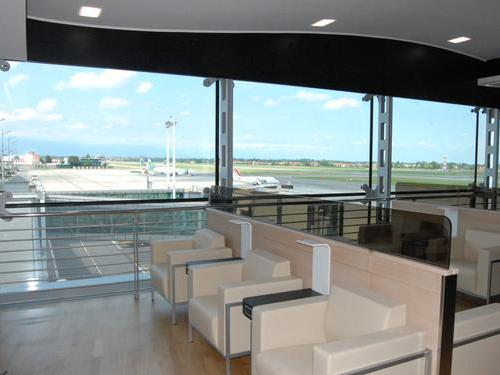 Piemonte Lounge, Turin Sandro Pertini