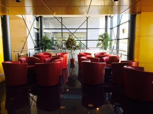 Domestic Business Lounge, Timisoara International, Romania