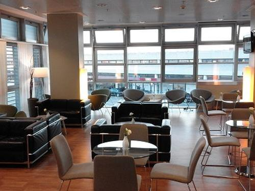 Airport Club Berlin-Tegel, Berlin Tegel